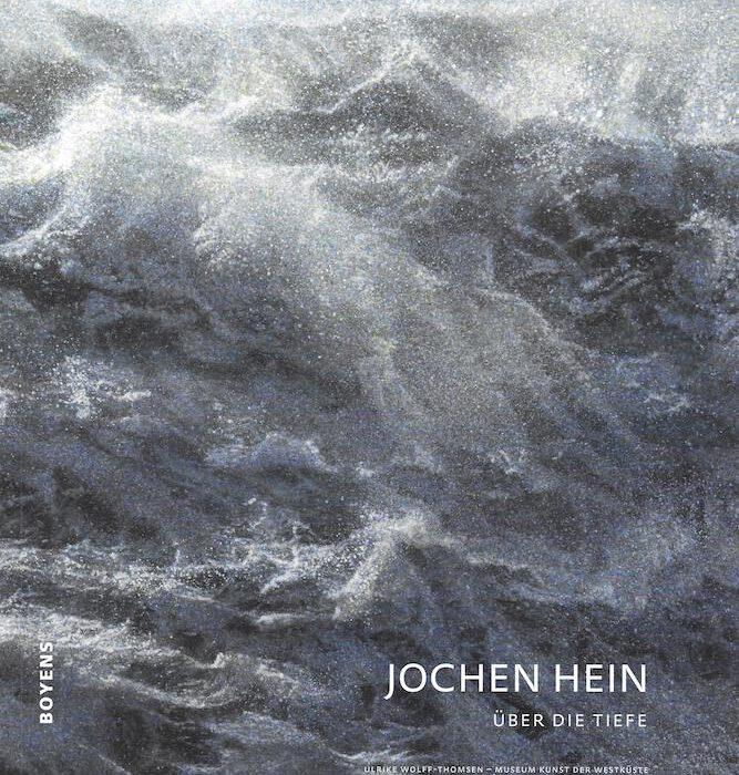 JOCHEN HEIN. ÜBER DIE TIEFE