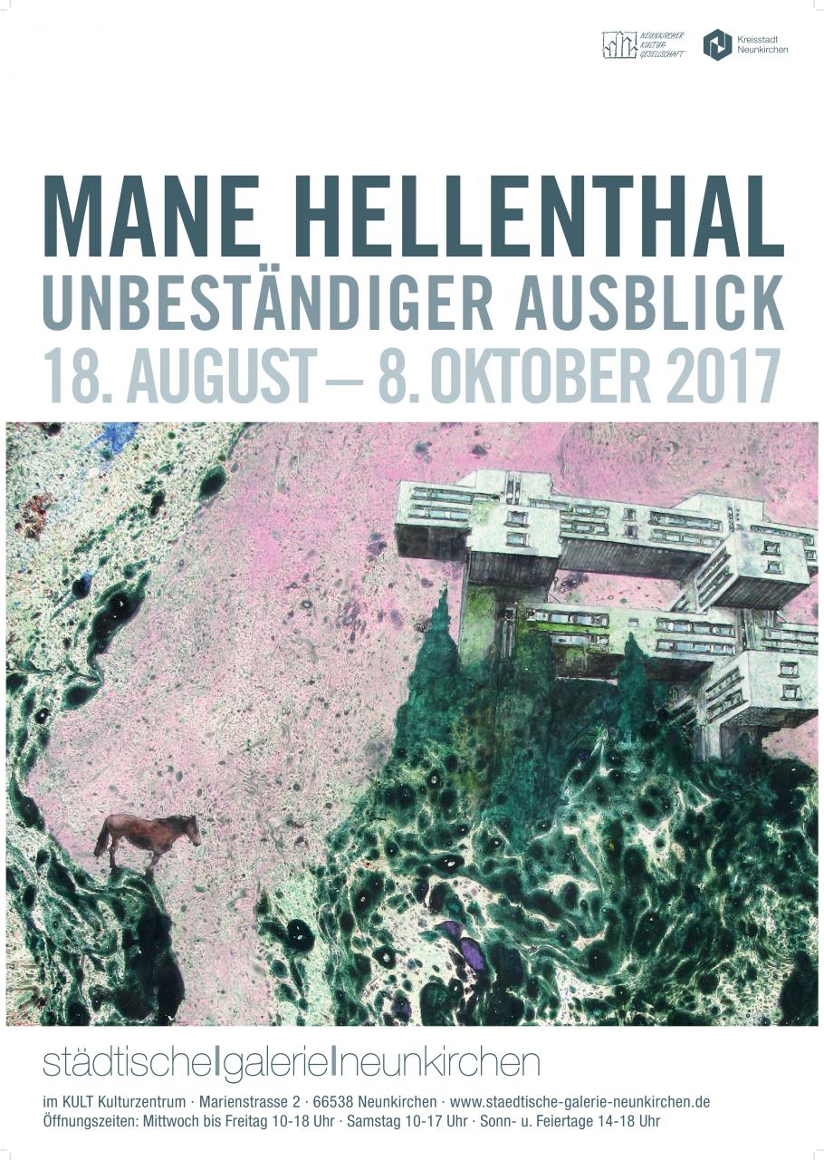 Mane Hellenthal