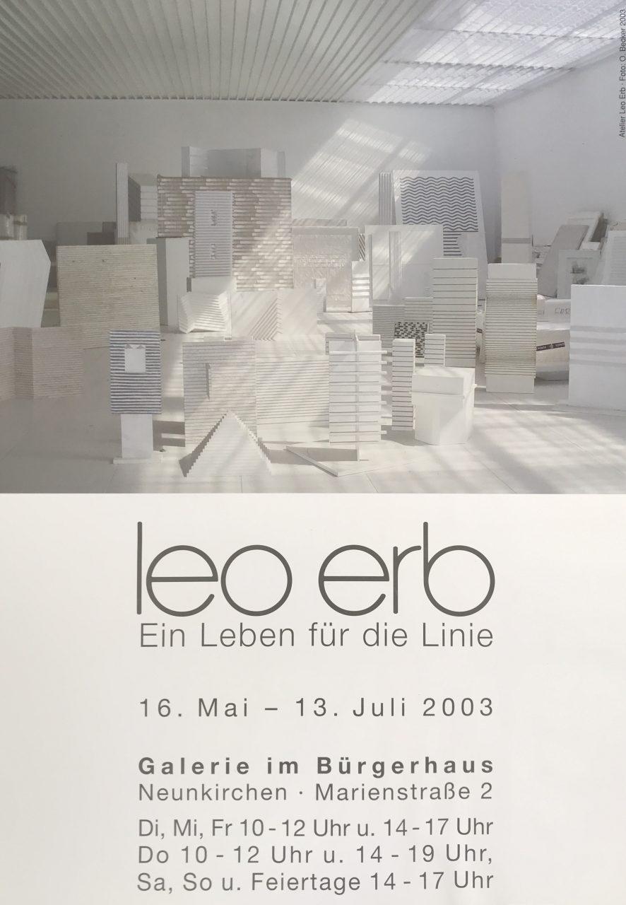 Leo Erb