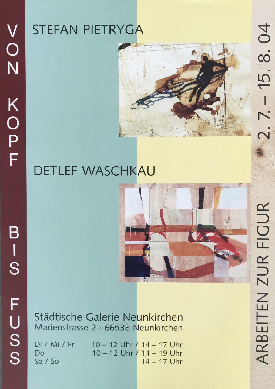 Stefan Pietryga & Detlef Waschkau