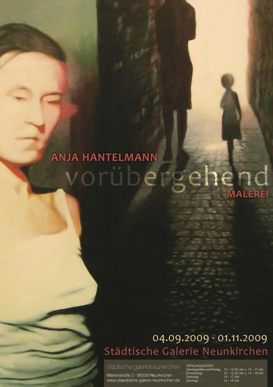Anja Hantelmann