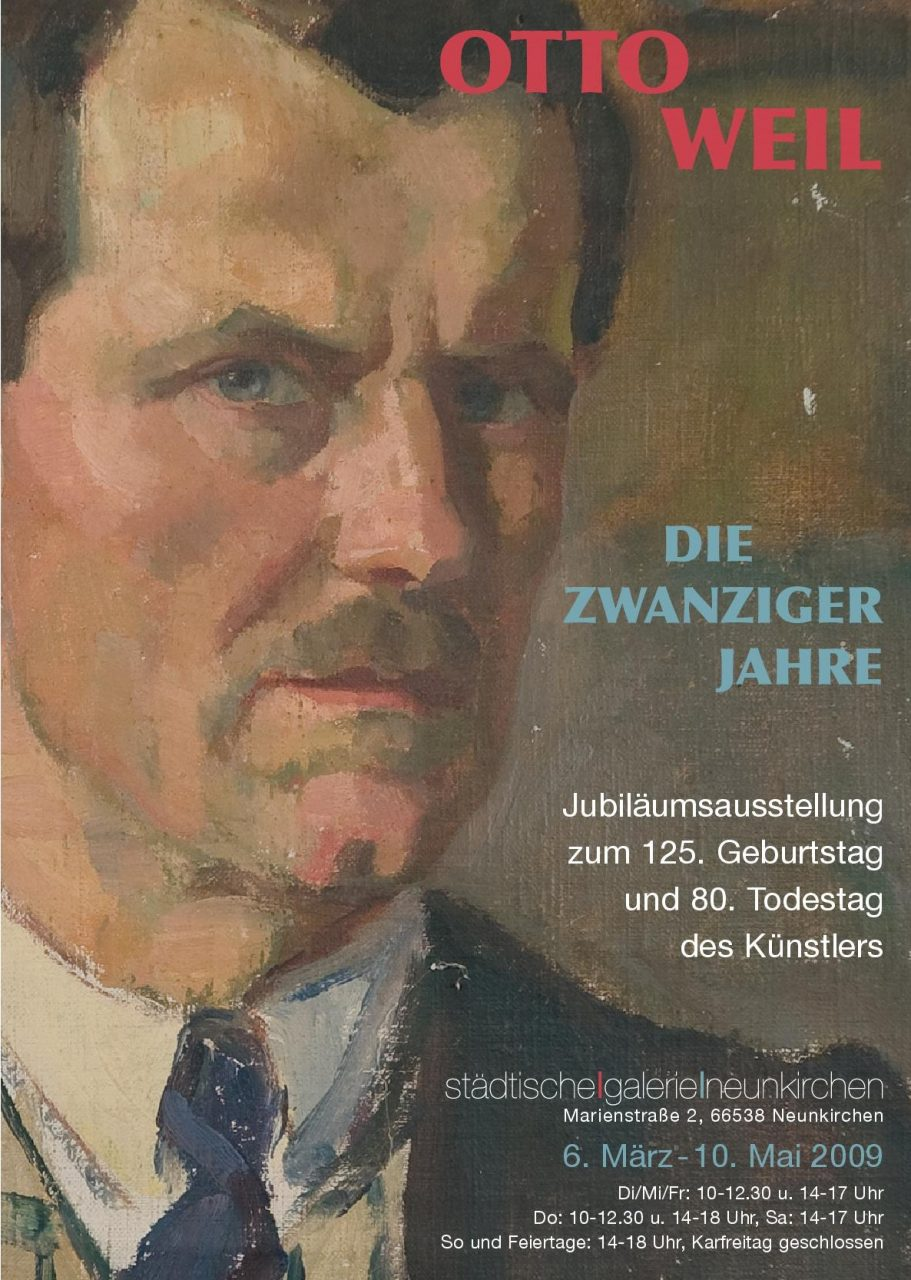 Otto Weil