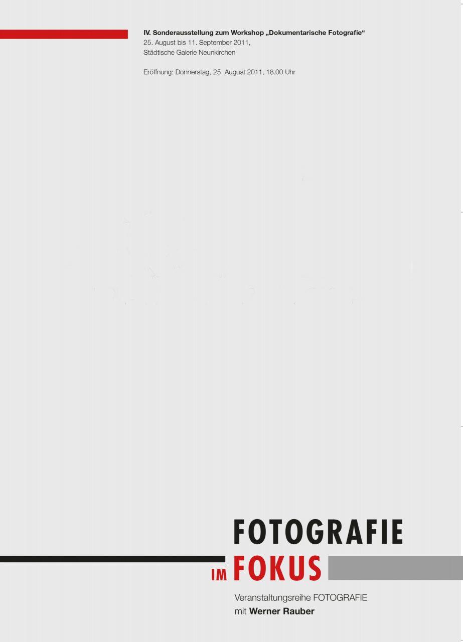 Fotografie im Fokus