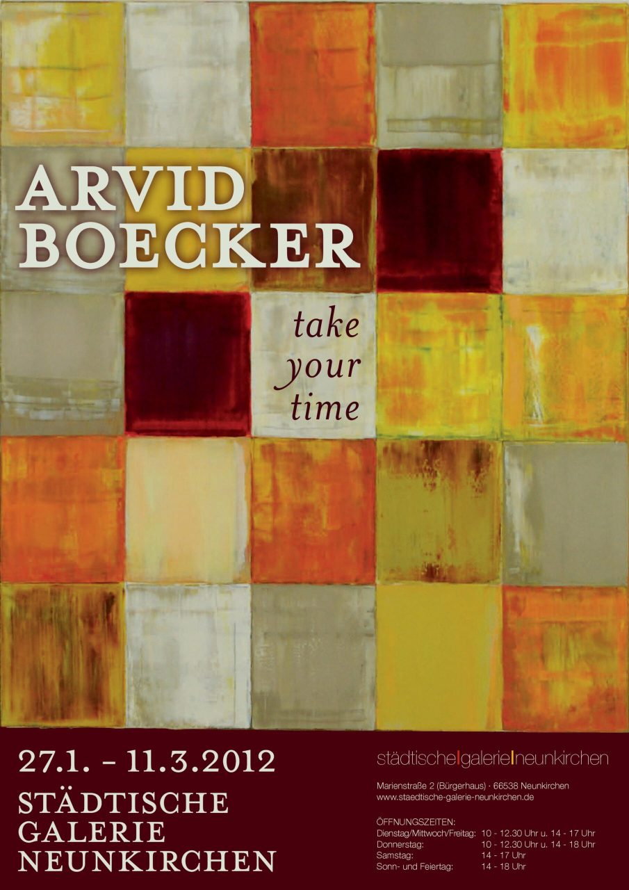Arvid Boecker