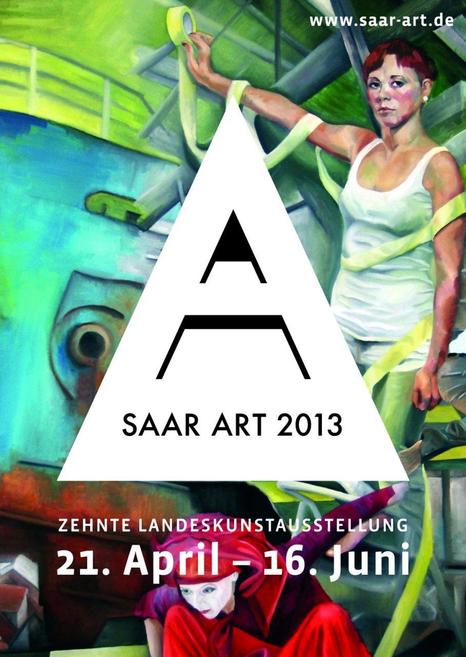 Saarart 2013