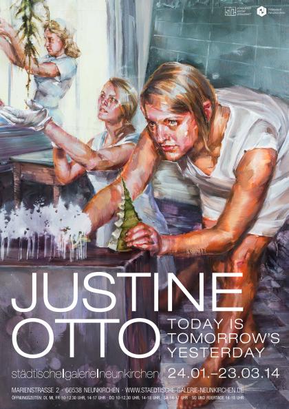 Justine Otto