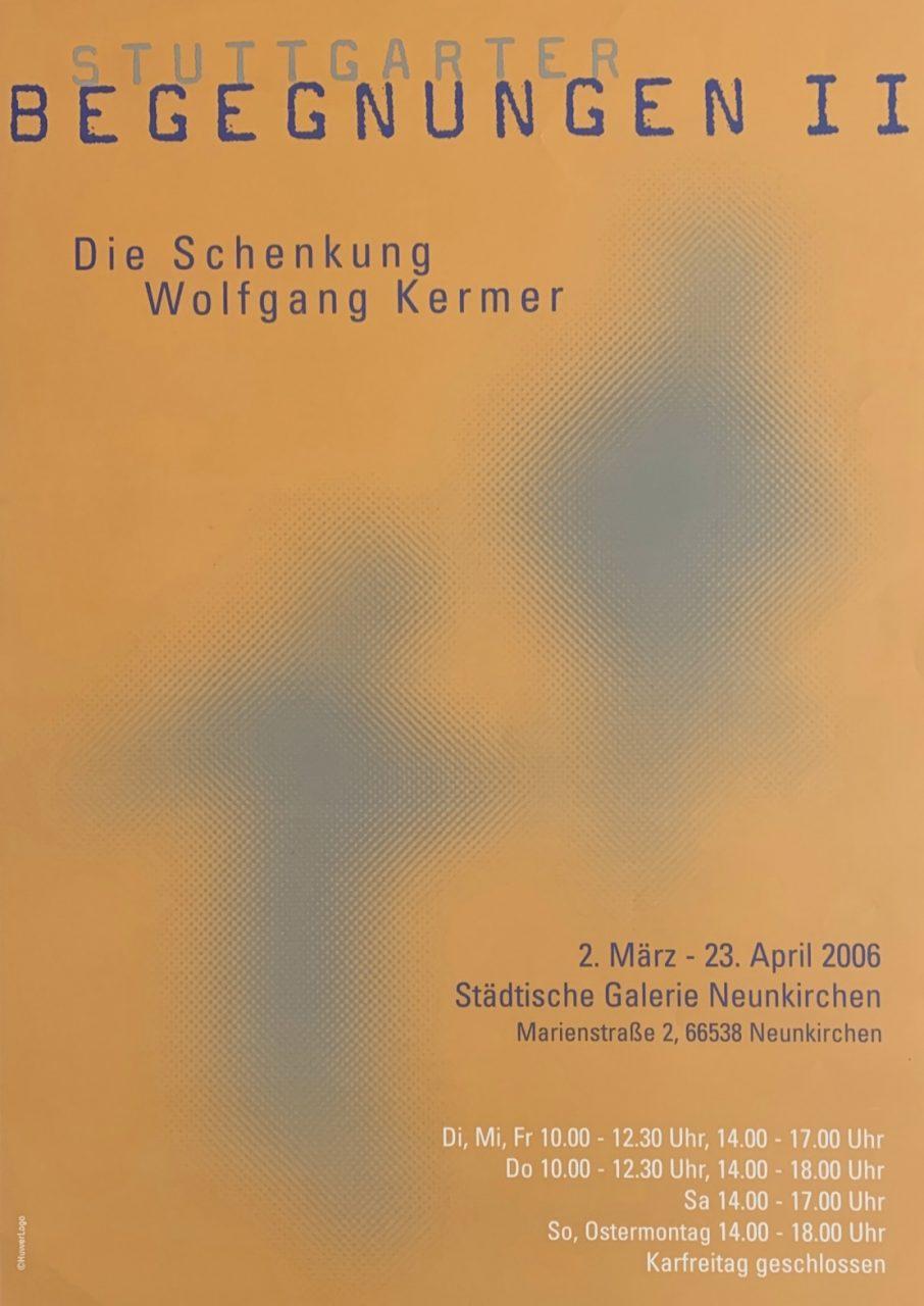 Stuttgarter Begegnungen II