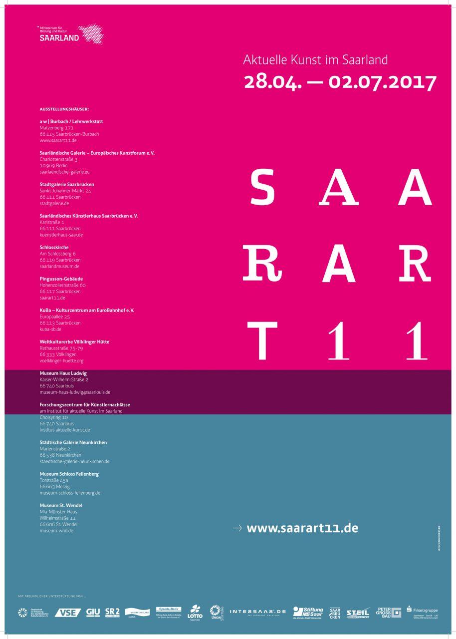 Saarart 11