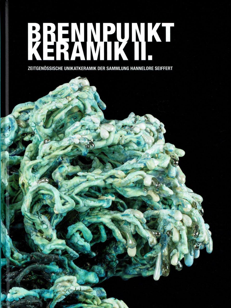 BRENNPUNKT KERAMIK II